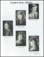 1983 East High School Yearbook Page 144 & 145