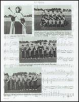 1983 East High School Yearbook Page 148 & 149