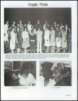 1983 East High School Yearbook Page 152 & 153