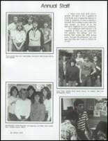 1983 East High School Yearbook Page 156 & 157
