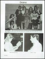 1983 East High School Yearbook Page 160 & 161