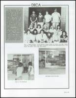 1983 East High School Yearbook Page 162 & 163