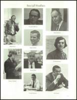 1973 Hudson High School Yearbook Page 16 & 17