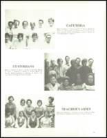 1973 Hudson High School Yearbook Page 26 & 27