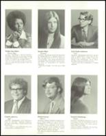 1973 Hudson High School Yearbook Page 30 & 31