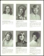 1973 Hudson High School Yearbook Page 46 & 47