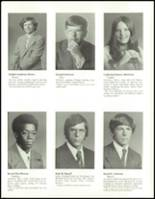 1973 Hudson High School Yearbook Page 58 & 59