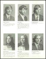 1973 Hudson High School Yearbook Page 60 & 61