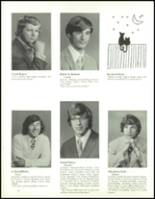 1973 Hudson High School Yearbook Page 66 & 67