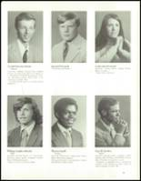 1973 Hudson High School Yearbook Page 68 & 69