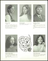 1973 Hudson High School Yearbook Page 76 & 77