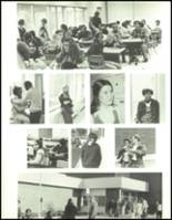 1973 Hudson High School Yearbook Page 90 & 91