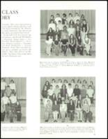 1973 Hudson High School Yearbook Page 94 & 95
