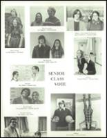 1973 Hudson High School Yearbook Page 106 & 107