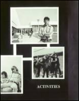 1973 Hudson High School Yearbook Page 110 & 111