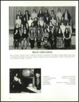 1973 Hudson High School Yearbook Page 114 & 115