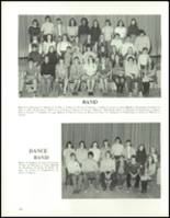 1973 Hudson High School Yearbook Page 126 & 127