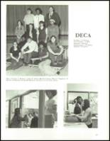 1973 Hudson High School Yearbook Page 130 & 131