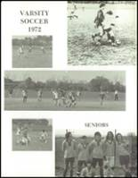 1973 Hudson High School Yearbook Page 138 & 139