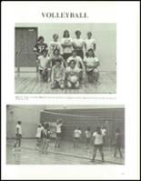 1973 Hudson High School Yearbook Page 140 & 141