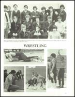 1973 Hudson High School Yearbook Page 144 & 145