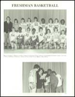 1973 Hudson High School Yearbook Page 148 & 149