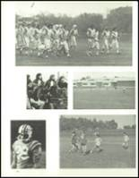 1973 Hudson High School Yearbook Page 150 & 151