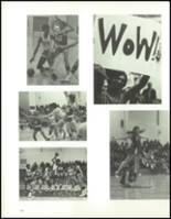 1973 Hudson High School Yearbook Page 152 & 153