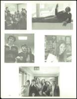1973 Hudson High School Yearbook Page 162 & 163