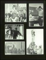 1973 Hudson High School Yearbook Page 170 & 171