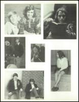 1973 Hudson High School Yearbook Page 188 & 189