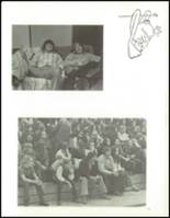1973 Hudson High School Yearbook Page 190 & 191