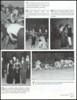 1999 Reagan High School Yearbook Page 12 & 13