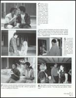 1999 Reagan High School Yearbook Page 18 & 19