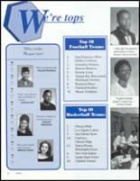 1999 Reagan High School Yearbook Page 24 & 25