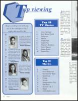1999 Reagan High School Yearbook Page 28 & 29