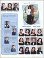 1999 Reagan High School Yearbook Page 30 & 31