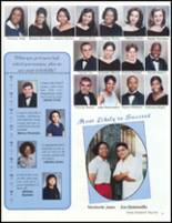 1999 Reagan High School Yearbook Page 34 & 35