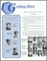 1999 Reagan High School Yearbook Page 36 & 37