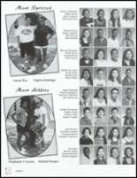 1999 Reagan High School Yearbook Page 38 & 39