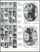 1999 Reagan High School Yearbook Page 40 & 41