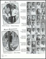 1999 Reagan High School Yearbook Page 42 & 43