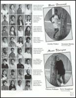 1999 Reagan High School Yearbook Page 48 & 49