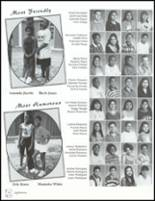 1999 Reagan High School Yearbook Page 50 & 51