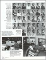 1999 Reagan High School Yearbook Page 52 & 53