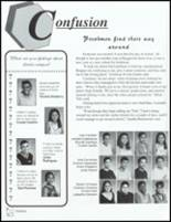 1999 Reagan High School Yearbook Page 54 & 55