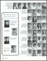 1999 Reagan High School Yearbook Page 56 & 57