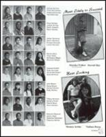 1999 Reagan High School Yearbook Page 58 & 59