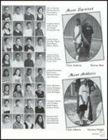 1999 Reagan High School Yearbook Page 60 & 61
