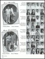 1999 Reagan High School Yearbook Page 62 & 63